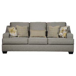 Shop Roland Queen Sleeper Sofa by Alcott Hill
