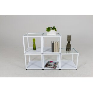 Spice Side Table (Set Of 5) By Tenzo
