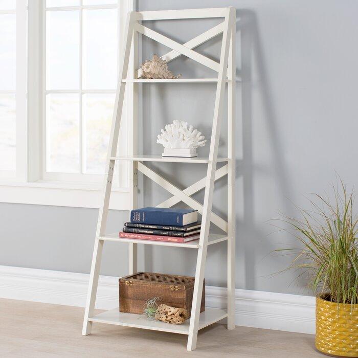 cheaper 74117 92f5e Alfred Ladder Bookcase