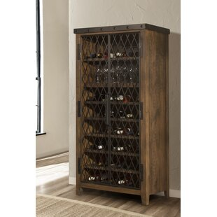 Where buy  Cathie Bar Cabinet By Gracie Oaks