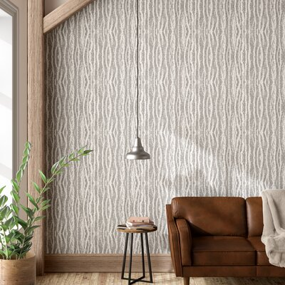 Abstract Gray Wallpaper You Ll Love In 2019 Wayfair