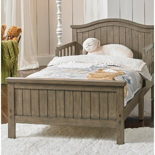 Del Mar Toddler Bed by Fisher-Price