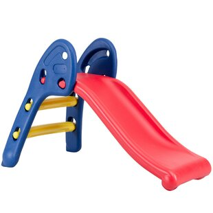 Slide For 2' Deck By Freeport Park