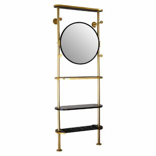 Morrell Coat Stand By Canora Grey