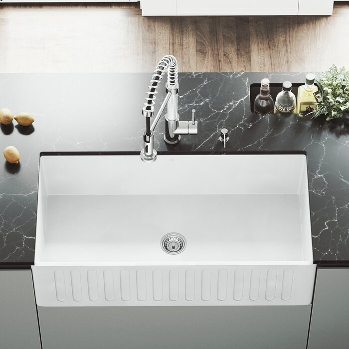 moen a inspirations farmhouse how replace kitchen faucet to for