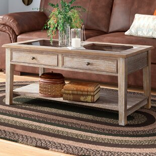 Estrella Coffee Table