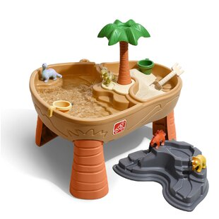 Dino Dig Sand And Water Table