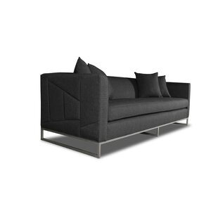 Gatewood Plush Deep Sofa