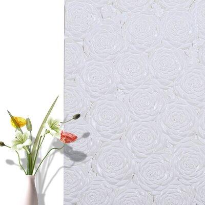 Peel and Stick Vinyl Wall Paneling e-Joy Color: Gray