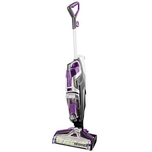 Bissell Crosswave Pet Pro Multi Surface Wet Dry Vac