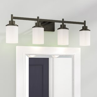Kalyn 4-Light Vanity Light by Charlton Home