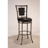 Auckland 24 Swivel Counter Stool by Hillsdale Furniture