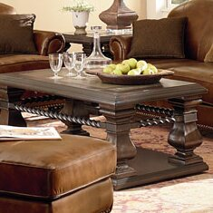 Camden Coffee Table by Astoria Grand