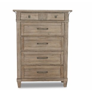 Ariel 6 Drawers Chest