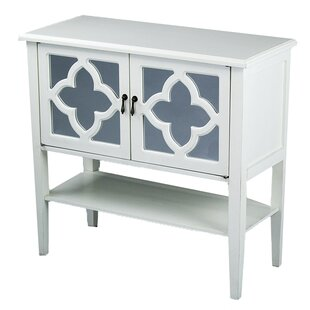 Guion 2 Door Console Accent Cabinet by Charlton Home