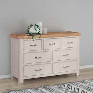 Comfrey 7 Drawer Chest By August Grove