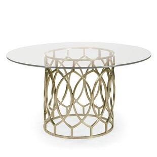 Bernhardt Salon Dining Table