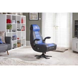Infiniti Gaming Chair By X Rocker
