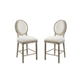 Clintwood 24 Counter Stool (Set of 2)