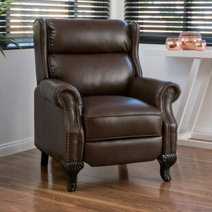 Andress Manual Recliner