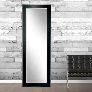 Guide to buy Current Trend Apartment Full Length Wall Mirror ByAmerican Value
