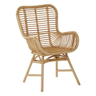 Daniell Garden Chair By Bay Isle Home