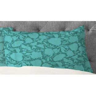 Bryant Park 1 Pillowcase