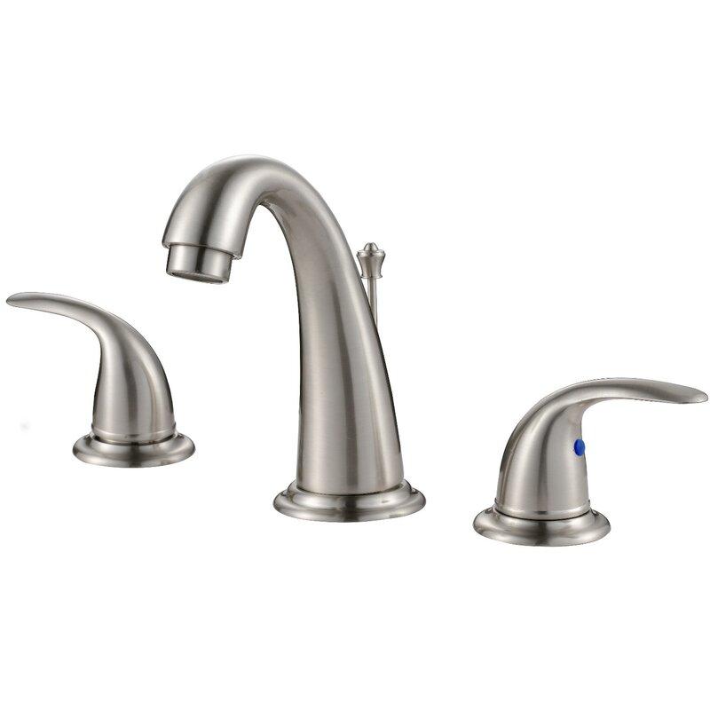 Hardware House Lavatory Faucet Widespread faucet Bathroom Faucet ...