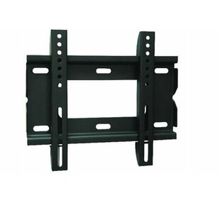 Flat TV Fixed Wall Mount for 19