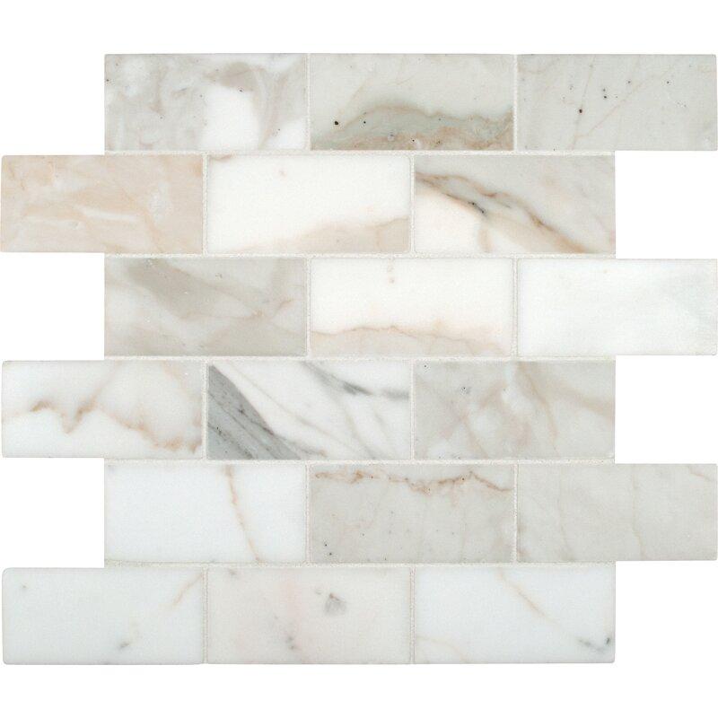 Msi Calacatta Gold 2 X 4 Marble