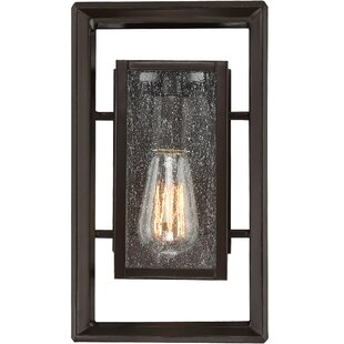 Chelsey Outdoor Sconce