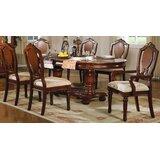 Castorena 7 Piece Extendable Dining Set by Astoria Grand