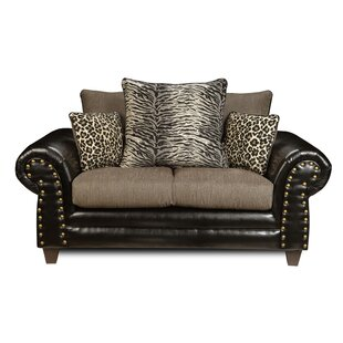 Chelsea Home Colbie Loveseat