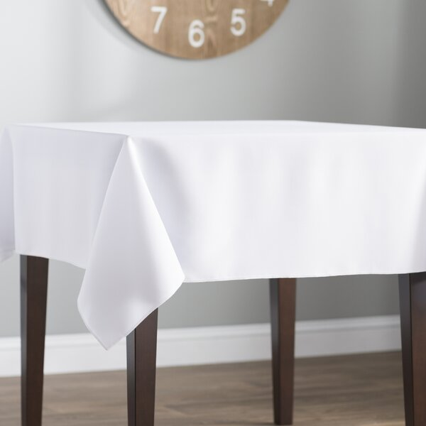 54x54 Square Tablecloth Wayfair