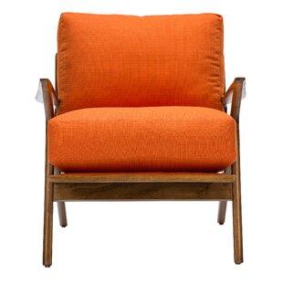 Corrigan Studio Adsett Frame Armchair