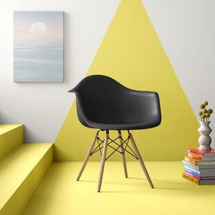 Matilda Plastic Dining Chair