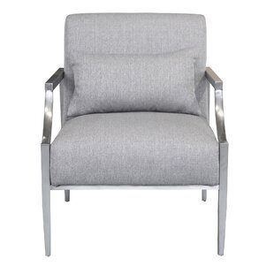 Genest Armchair by Everly Quinn