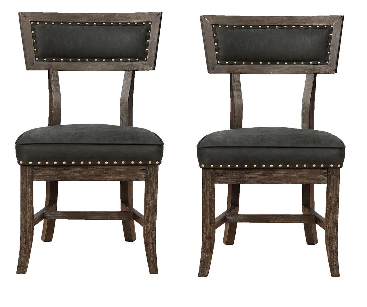 Red Barrel Studio Cullman Dining Chairs