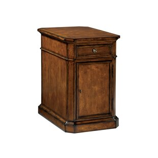 Mylah Storage End Table by Darby Home Co