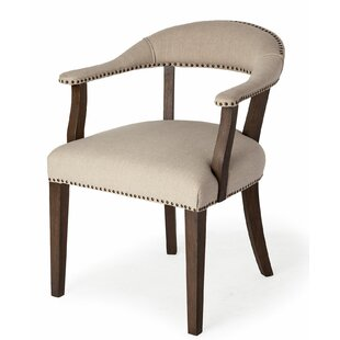 Joe Upholstered Dining Chair One Allium Way