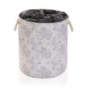 Aubrey Laundry Bin By Brambly Cottage