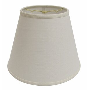 Slant Deep 18 Linen Empire Lamp Shade