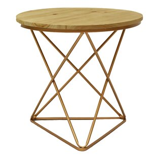Union Rustic Behr Coffee Table