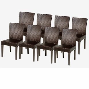 Stratford Patio Dining Chair (Set of 8)
