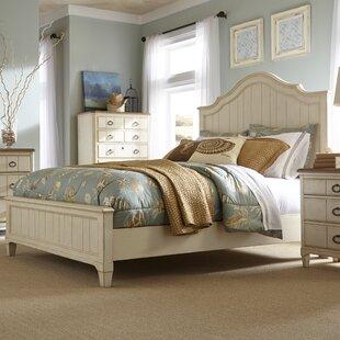 Panama Jack Home Millbrook Panel Bed