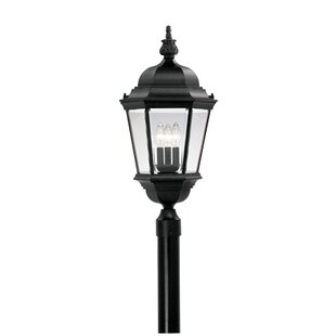 Slusser 3-Light Lantern Head b..