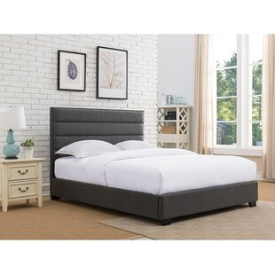 Best Choices Penwell Upholstered Platform Bed By Latitude Run