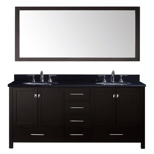 Modern Contemporary Bathroom Vanity Without Top Allmodern