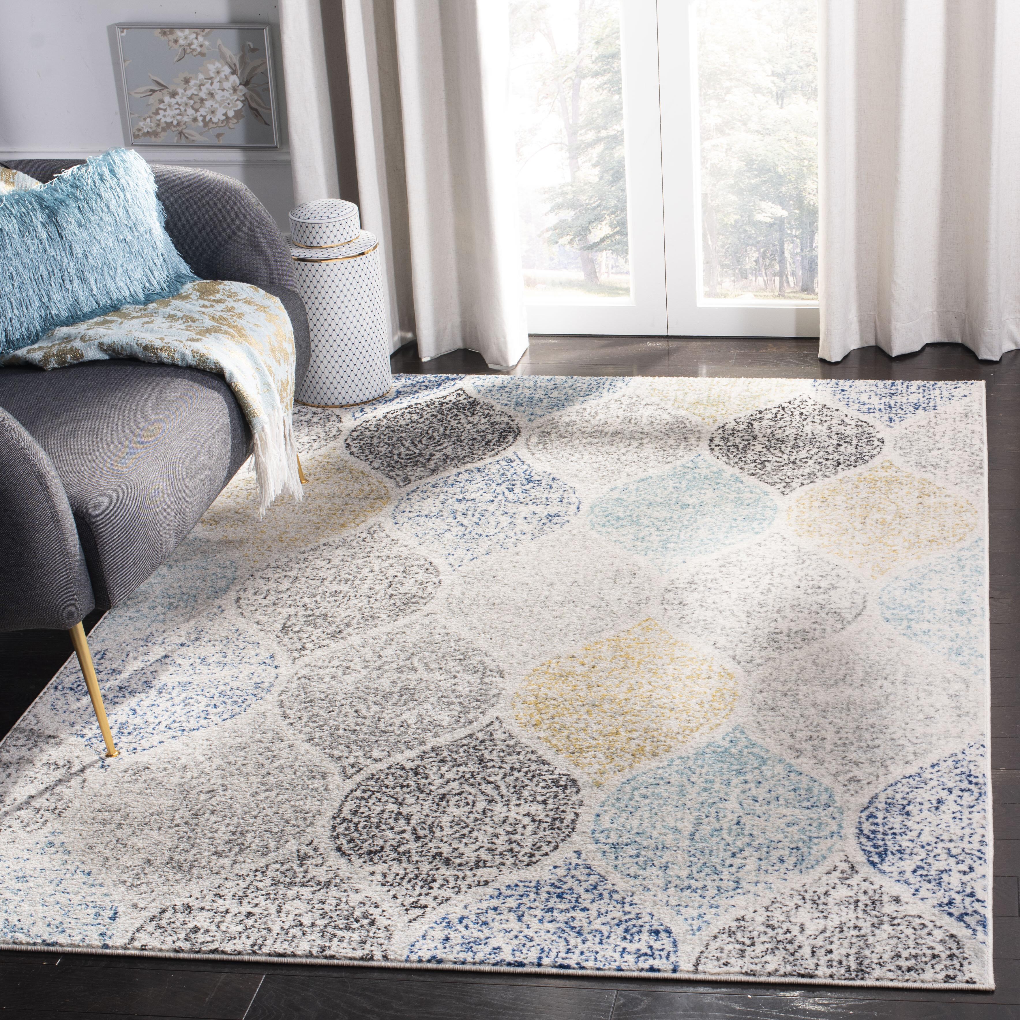 Geometric Ophelia Co Area Rugs You Ll Love In 2021 Wayfair