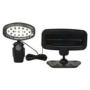Denfield 1 Light LED Flood Light By Sol 72 Outdoor